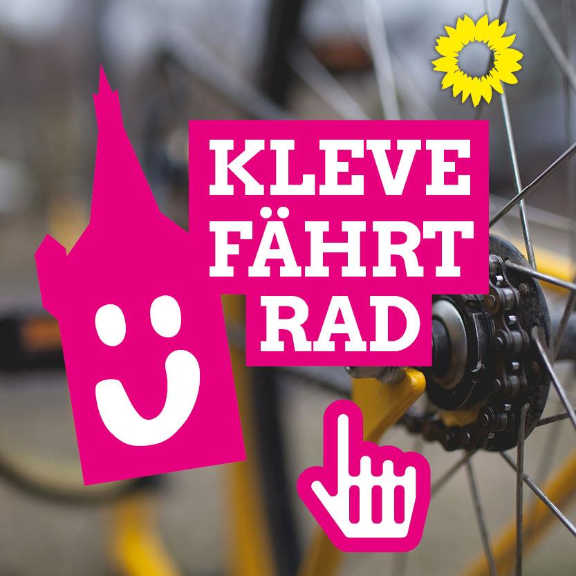 kleve-faehrt-rad